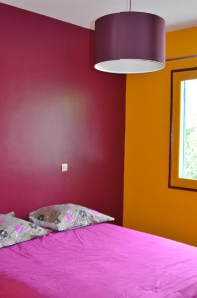 slaapkamer 2  Appartement 76076 Saint Pierre (Réunion)
