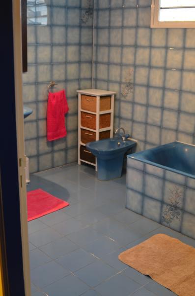 badkamer  Appartement 76076 Saint Pierre (Réunion)