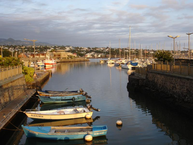 Overig uitzicht  Appartement 76076 Saint Pierre (Réunion)