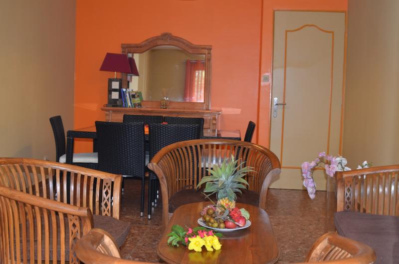 Verblijf  Appartement 76076 Saint Pierre (Réunion)