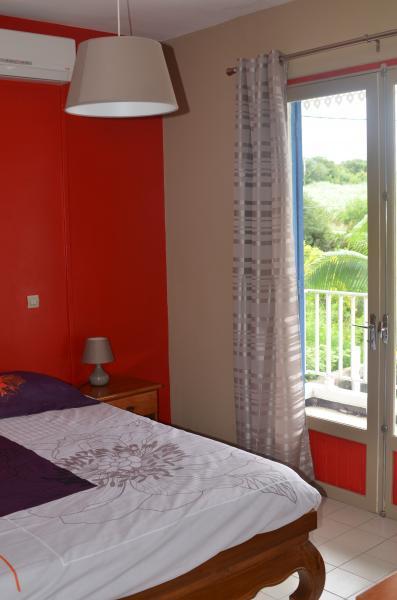 slaapkamer 3  Appartement 76076 Saint Pierre (Réunion)