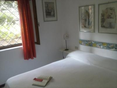 slaapkamer 1  Appartement 76769 Porto Rotondo