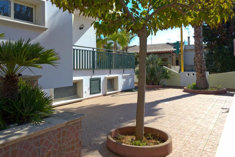 Parkeerplaats  Appartement 83079 Gallipoli
