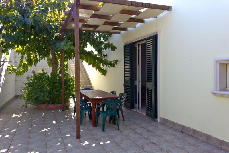 Het aanzicht van de woning  Appartement 83079 Gallipoli