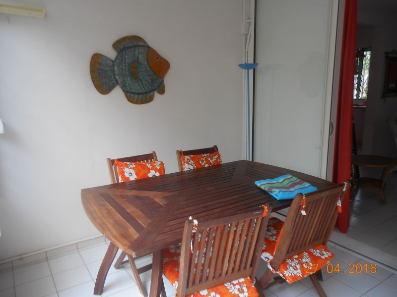 Veranda  Appartement 86341 Gosier (Guadeloupe)