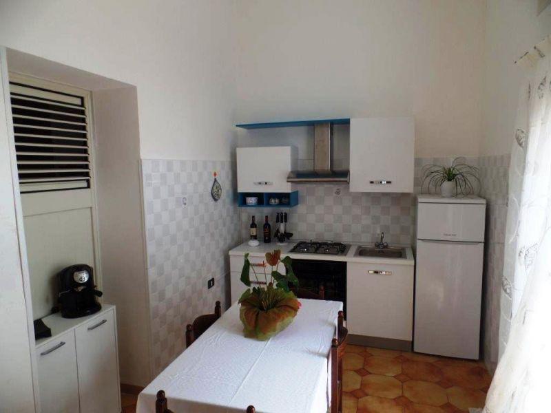 Gesloten keuken  Villa 86623 Lido Marini