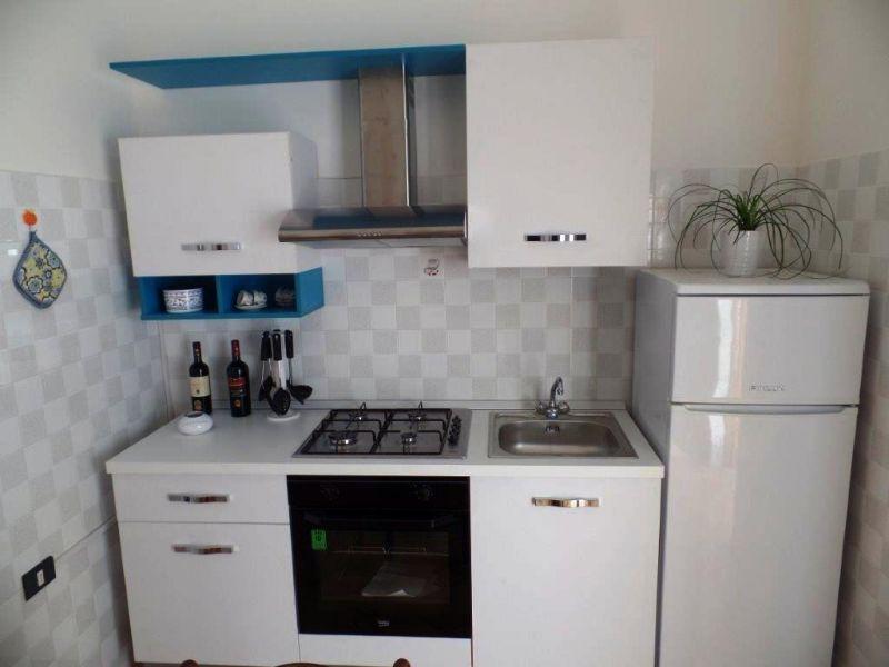 Keukenhoek  Villa 86623 Lido Marini