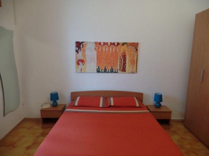 slaapkamer 1  Villa 86623 Lido Marini