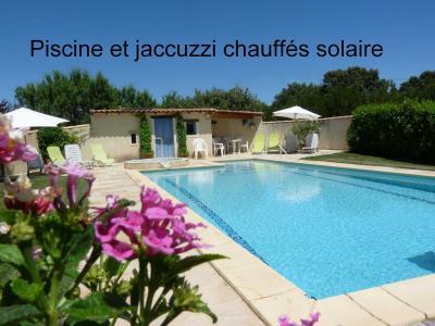Vakantiehuis 93413 Aubignan