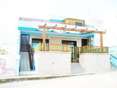 Appartement 94580 San Foca