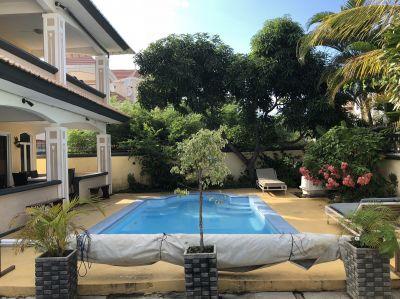 Villa 100530 Mont Choisy