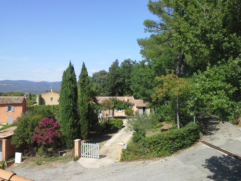 Plattegrond van de woning  Huis 100544 Roussillon