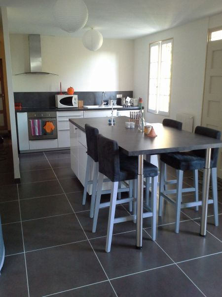 Open keuken  Huis 100544 Roussillon