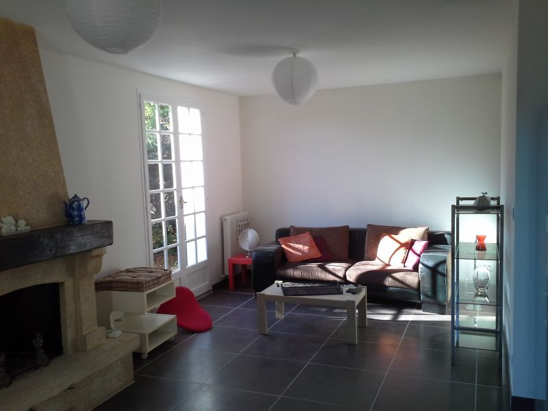 Woonkamer  Huis 100544 Roussillon