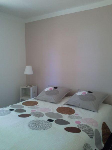 slaapkamer 1  Huis 100544 Roussillon