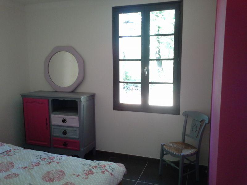 slaapkamer 2  Huis 100544 Roussillon