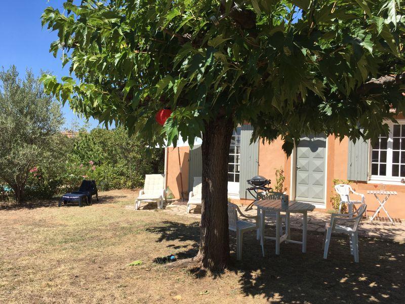 Terras  Huis 100544 Roussillon