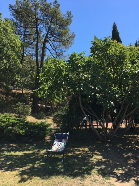 Tuin  Huis 100544 Roussillon