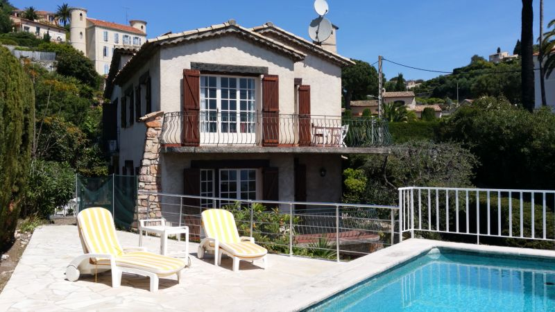 Villa 100556 Golfe Juan