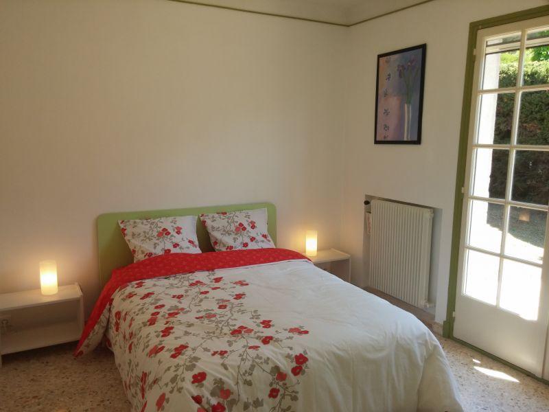 slaapkamer 1  Villa 100556 Golfe Juan