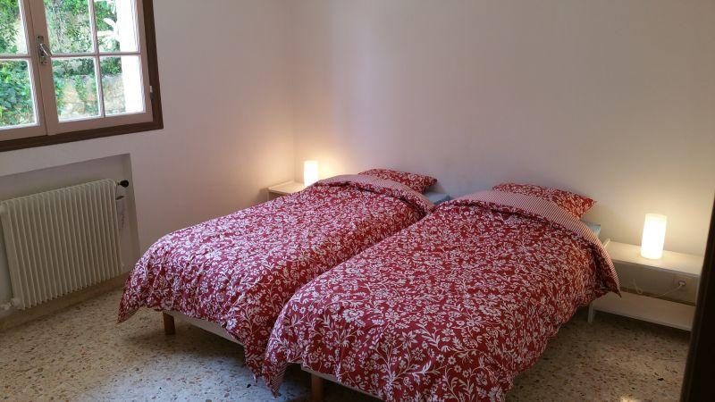 slaapkamer 2  Villa 100556 Golfe Juan