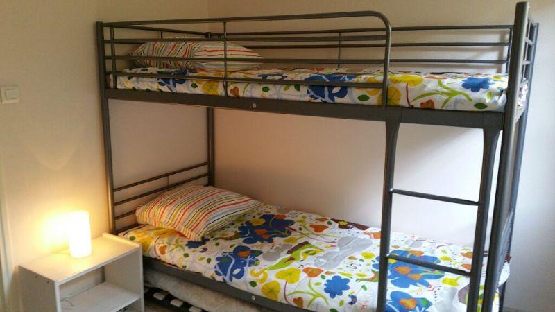 slaapkamer 3  Villa 100556 Golfe Juan