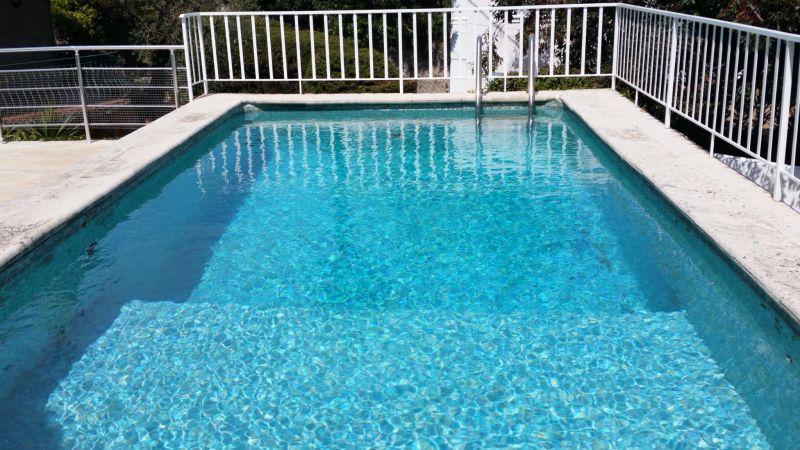 Zwembad  Villa 100556 Golfe Juan