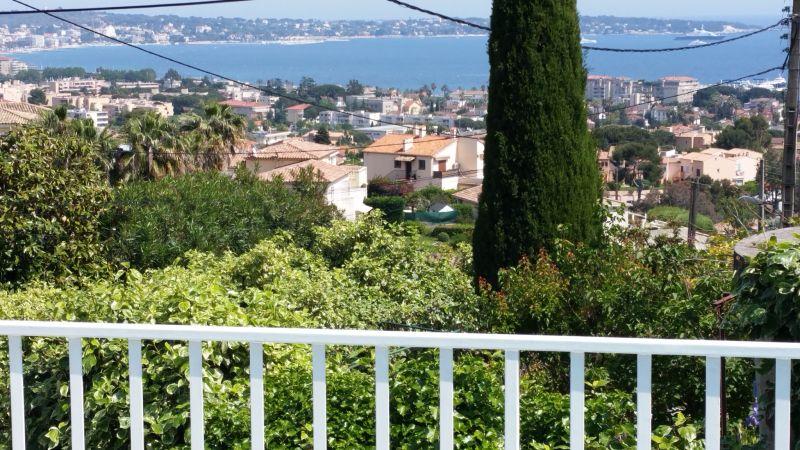 Het aanzicht van de woning  Villa 100556 Golfe Juan
