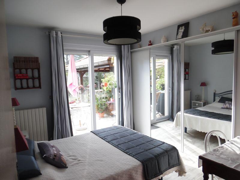 slaapkamer 1  Appartement 103303 Annecy