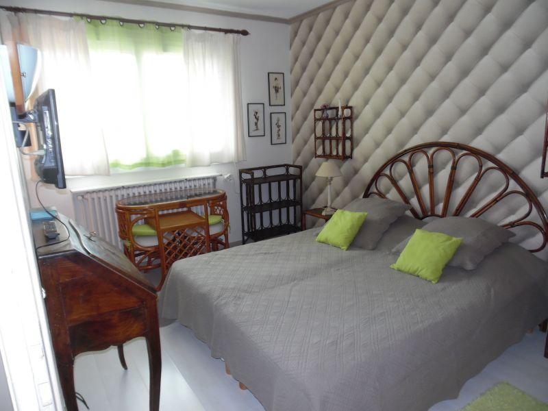 slaapkamer 2  Appartement 103303 Annecy