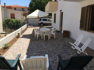 Binnenplaats  Appartement 106231 Cala Gonone