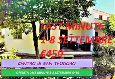 Huis 107576 San Teodoro