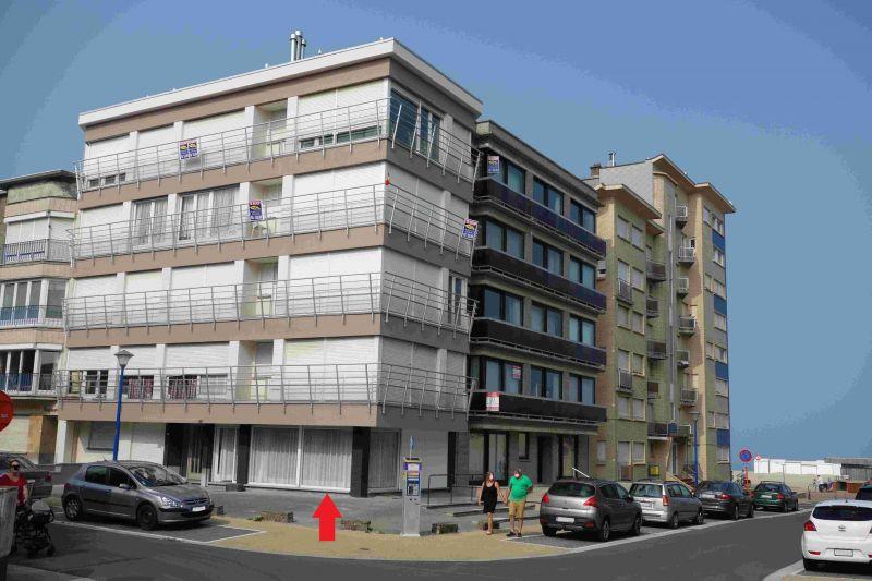 Appartement 111601 Koksijde
