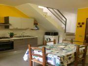 Appartement in een appartementencomplex Villasimius 2 tot 9 personen