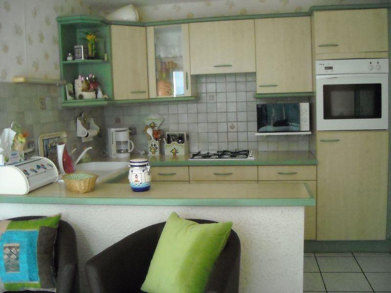 Keukenhoek  Huis 116912 La Tranche-sur-mer