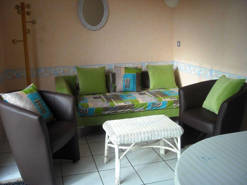 Woonkamer  Huis 116912 La Tranche-sur-mer