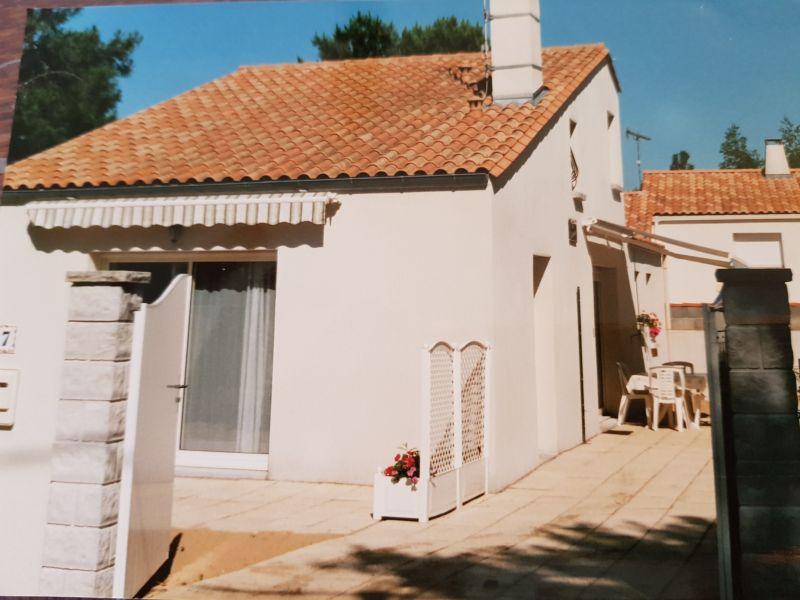 Huis 116912 La Tranche-sur-mer