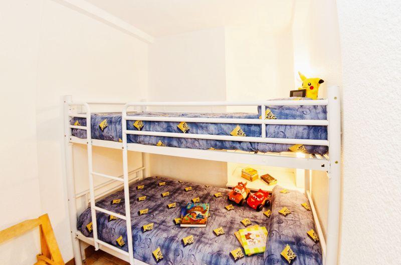 slaapkamer 2  Appartement 68566 La Londe les Maures