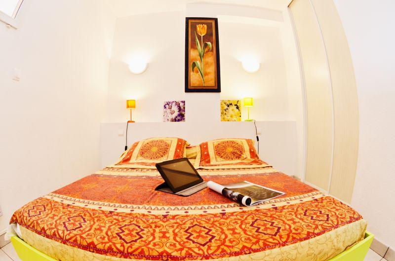 slaapkamer 1  Appartement 68566 La Londe les Maures