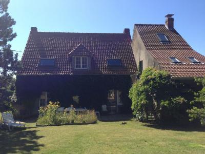 Tuin  Huis 69424 Wissant