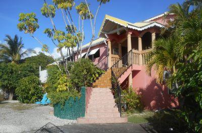 Vakantiehuis 71841 Sainte Anne(Guadeloupe)