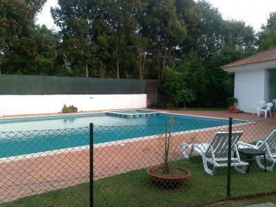 Zwembad  Appartement 75950 Porto