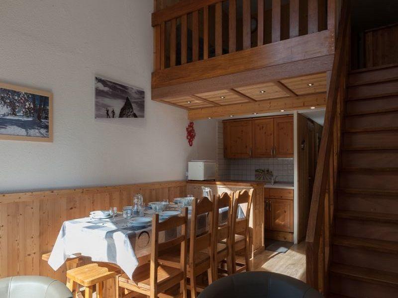 Appartement 76105 Les Menuires