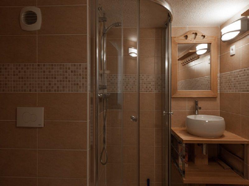 badkamer 2  Appartement 76105 Les Menuires
