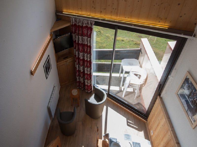 Mezzanine  Appartement 76105 Les Menuires