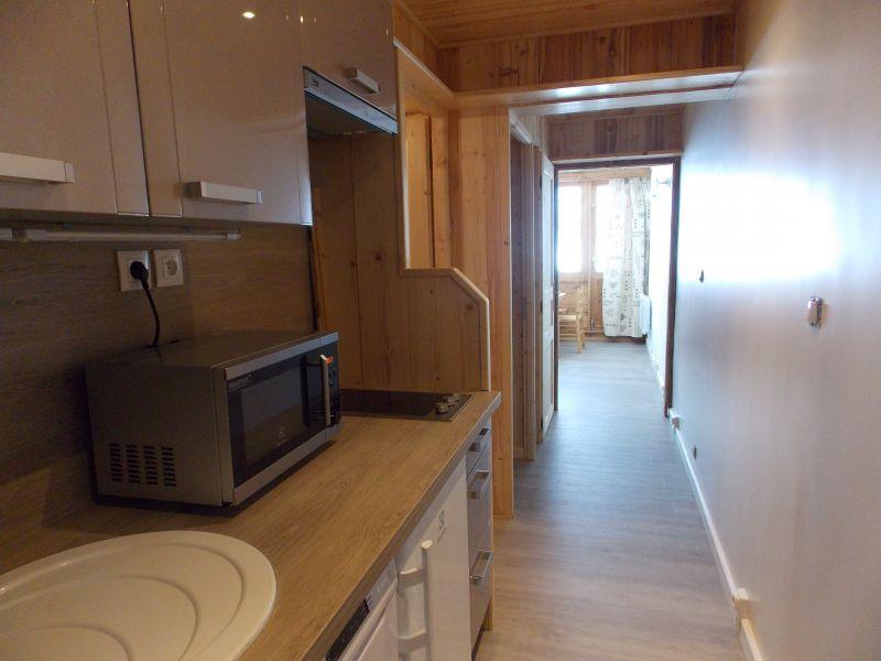 Keukenhoek  Studio 79769 La Plagne