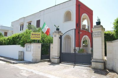 Huis 81153 Torre dell'Orso