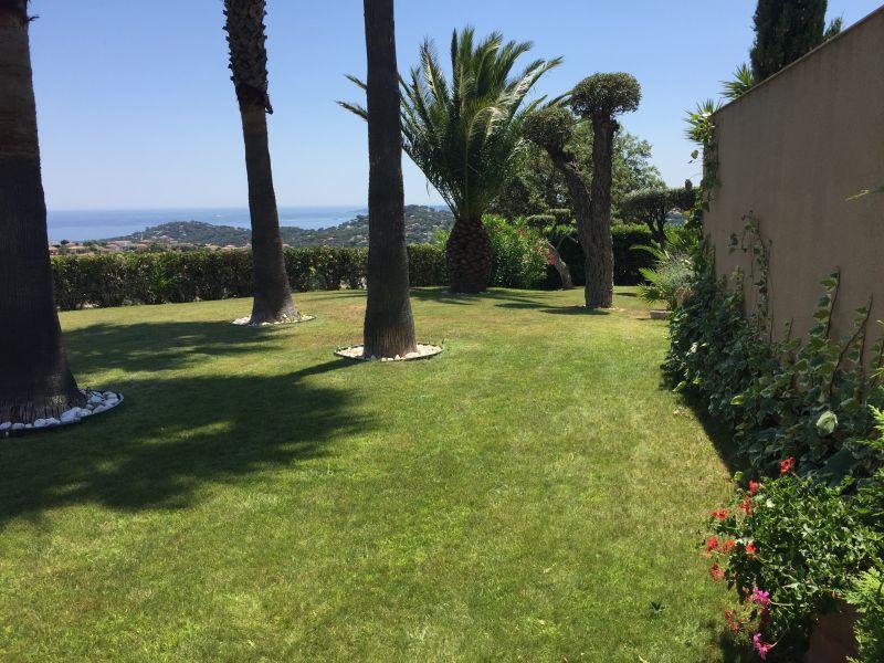 Tuin  Villa 85005 Sainte Maxime