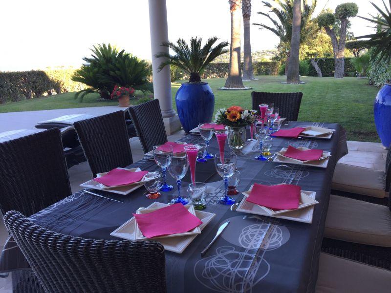 Buitenkeuken  Villa 85005 Sainte Maxime
