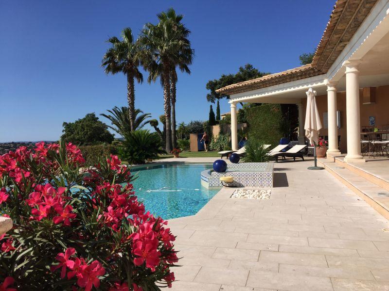 Villa 85005 Sainte Maxime